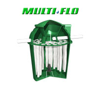 Multi-Flo Wastewater Treatment System